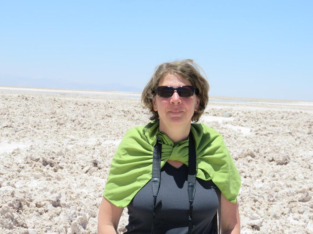 Salar de Atacama11
