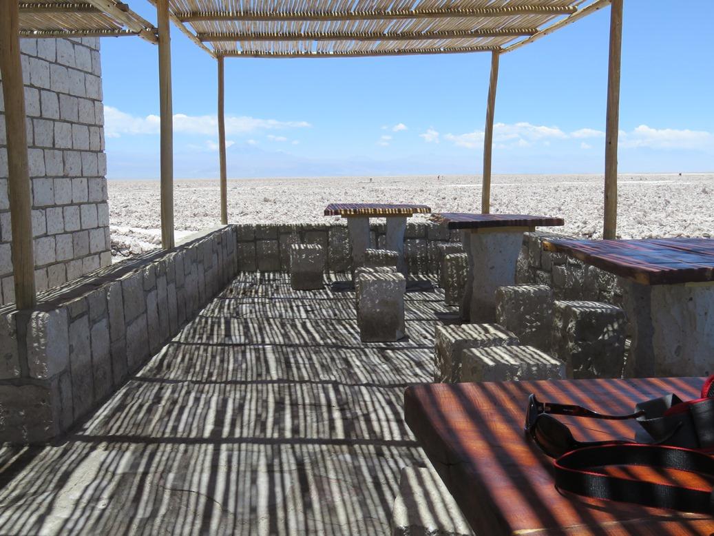 Salar de Atacama12