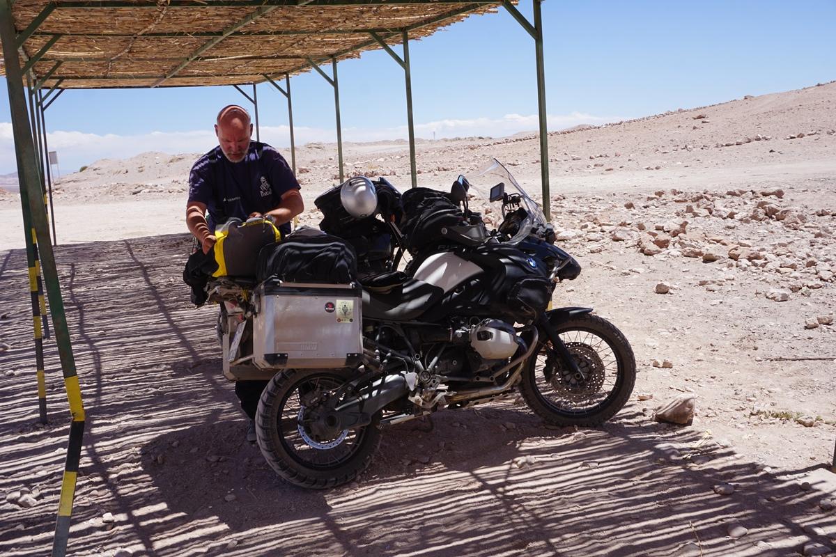 Salar de Atacama13
