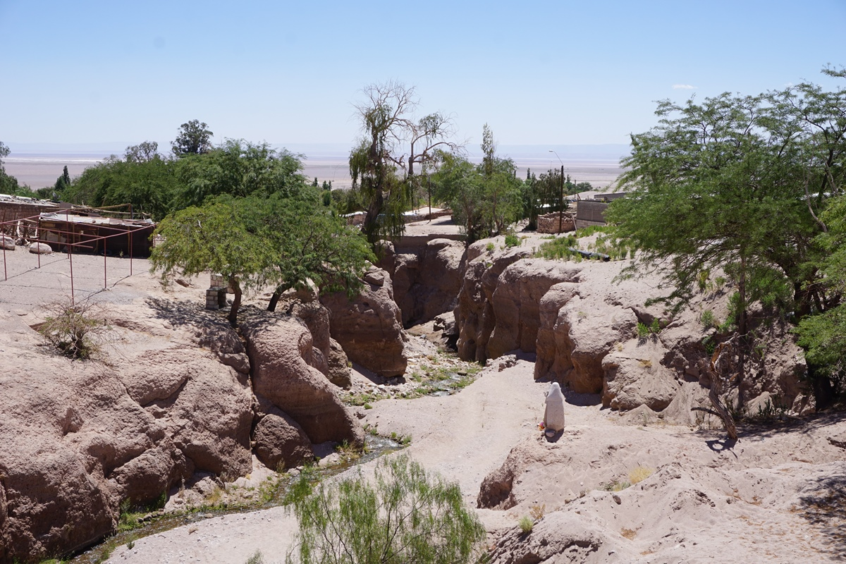 Salar de Atacama14