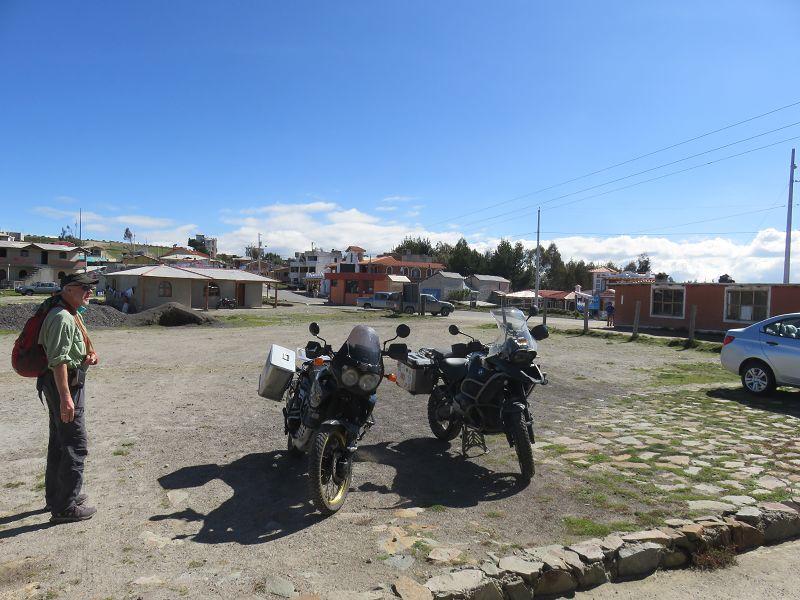 Tour Quilotoa